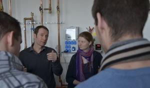 Info-Tag der Fachhochschule Südwestfalen in Lüdenscheid