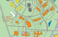 Abholzungsarbeiten für Forensik-Neubau in Eickelborn beginnen