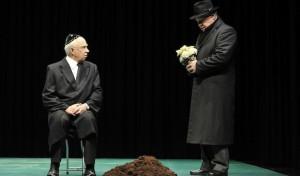 Feinsinniger Theaterabend in Wilnsdorf
