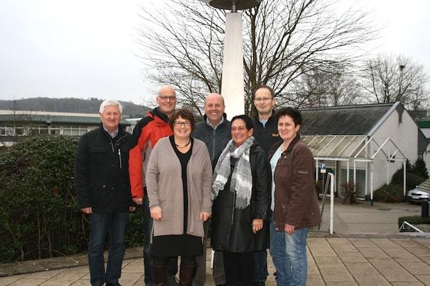 """Photo of """"Hand in Hand Neunkirchen"""" jetzt ein eigener Verein"""