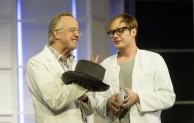 """""""Mein Freund Harvey"""" im Stadttheater Lippstadt"""