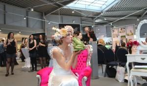 Fotostrecke zur Hochzeitsmesse Lüdenscheid 2015