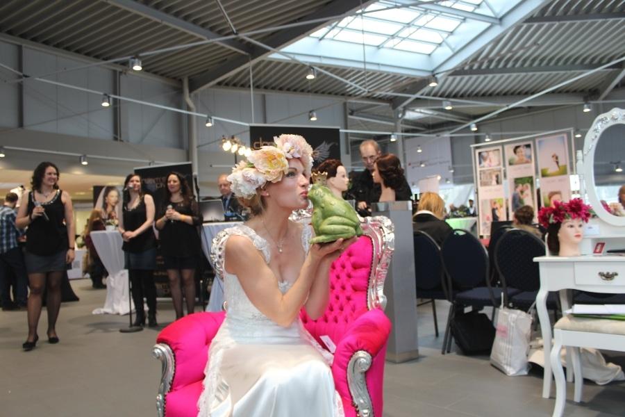 Photo of Fotostrecke zur Hochzeitsmesse Lüdenscheid 2015