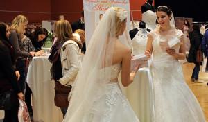 Siegen: Fotostrecke Hochzeitsmesse Siegen 2015