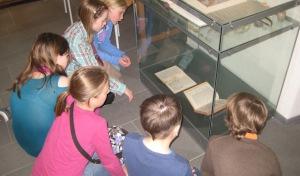 Familienführung im Südsauerlandmuseum