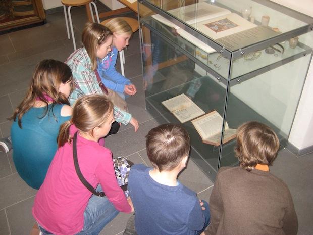 Photo of Familienführung im Südsauerlandmuseum