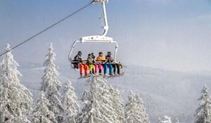 Schneefall und Kälte: 80 Lifte und bis zu 200 Kilometer Loipen