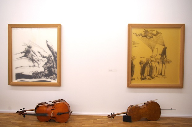 Photo of Du und Du – Duette im Spiegel der Zeit