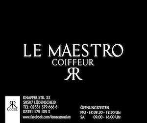 Le Maestro Coiffeur
