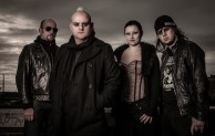 Stadthalle Attendorn: Best of Gothic-Rock mit Mono Inc.
