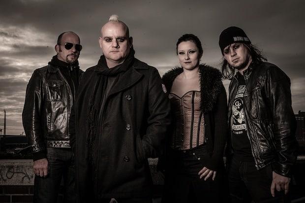 Photo of Stadthalle Attendorn: Best of Gothic-Rock mit Mono Inc.