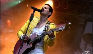 Queen-Revue mit den legendären Hits