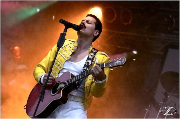 Photo of Queen-Revue mit den legendären Hits