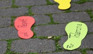 Jugendprojekt wirbt für Toleranz und Respekt