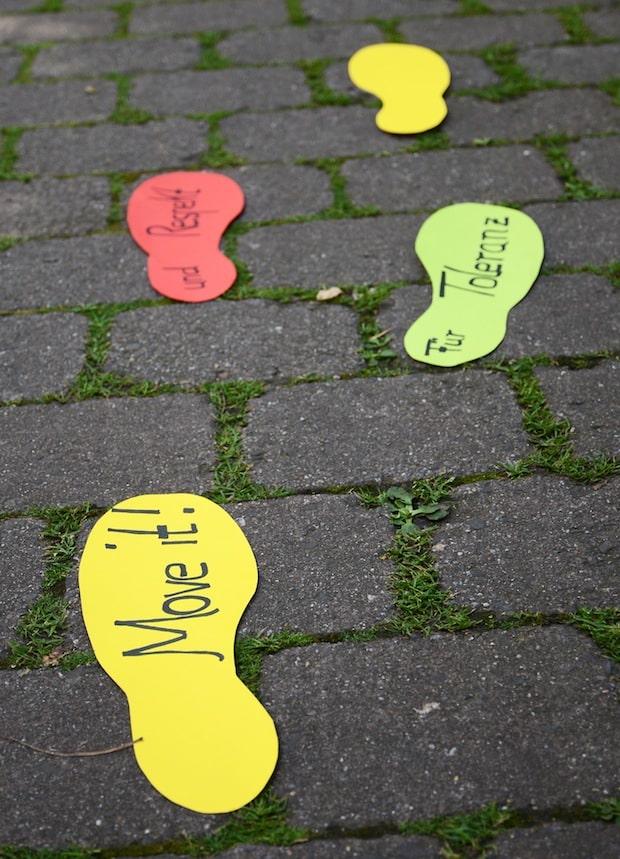 """Im Juni startet das Jugendprojekt """"Move it!"""" des Kreises Soest, das sich mit den Themen Toleranz und Respekt auseinandersetzt. Anhand von vielen Informationen und Exkursionen sollen sich die Teilnehmer eine eigene Meinung bilden, die sie später auch in der Gesellschaft vertreten (Foto: Judith Wedderwille/Kreis Soest)."""