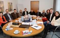 """Beratungsscheck Potentialberatung und """"unternehmensWert: Mensch"""" gut nachgefragt"""