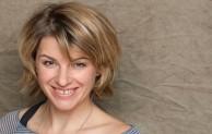 Sabine Heinrich am 6. Februar im Siegener Kulturhaus Lyz