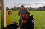 Wandern, Wellness & Genuss statt Helau und Alaaf