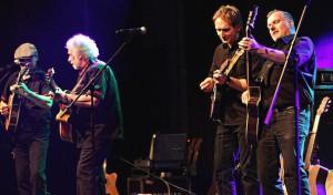 """Irisch-schottische Band """"Ten Pints After"""": We will folk you"""