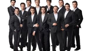 Crossover aus Pop, Rock, Oper & Operette – THE 12 TENORS