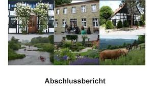 Abschlussbericht Dorfwettbewerb 2014 online