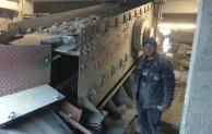 Westkalk investiert in Produktionslinie für Gabionensteine