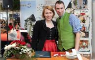 Video: Hochzeitsmesse Lüdenscheid 2015