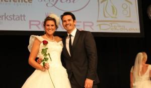 Siegen: Hochzeitsmesse mit knapp 3000 Besuchern