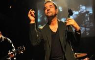 """Jan Josef Liefers und Band live mit """"Radio Doria"""""""