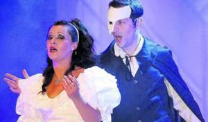 Stadthalle Olpe: Perlen aus der Welt der Musicals