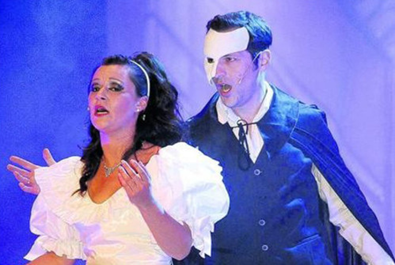 Photo of Stadthalle Olpe: Perlen aus der Welt der Musicals