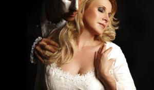Das Phantom der Oper – Neu-Inszenierung mit Deborah Sasson