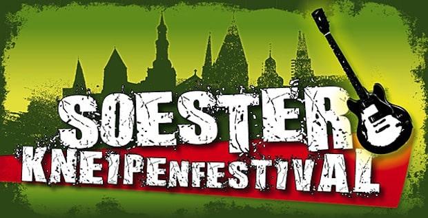 Photo of Soester Kneipenfestival: In der Altstadt spielt die Musik!