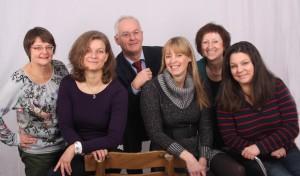 Kreis Olpe: Rat und Hilfe von Pflegeberatern