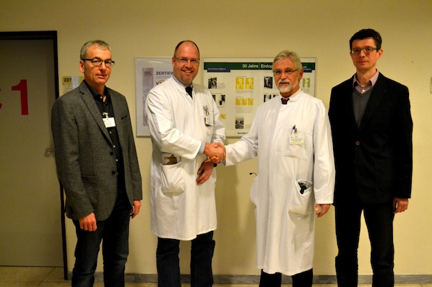 Photo of Lennestadt: Chirurgisches Team im St. Josefs-Hospital wieder komplett