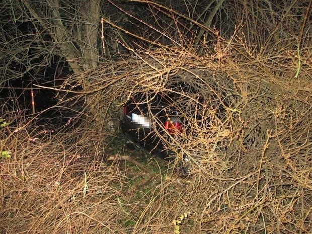 Photo of Soest: Flucht vor Polizei endet im Gebüsch
