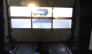 Lippetal-Herzfeld: Einbruch in Tankstelle