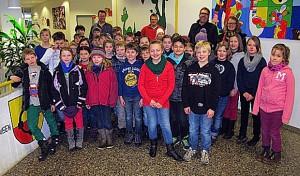 Anmeldungen für Sekundarschule Olsberg-Bestwig