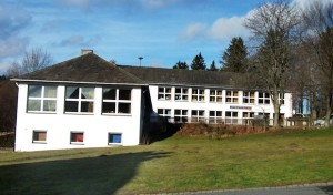 """Neue Perspektiven für """"alte Schule"""" in Ostwig gesucht"""