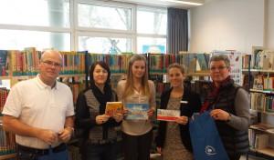Bücherwürmchen-Projekt in Meschede läuft weiter