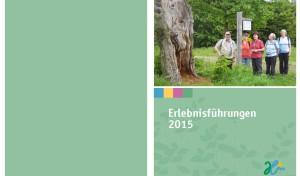 Erlebnisführungen in Hilchenbach – neues Faltblatt gibt den Überblick!