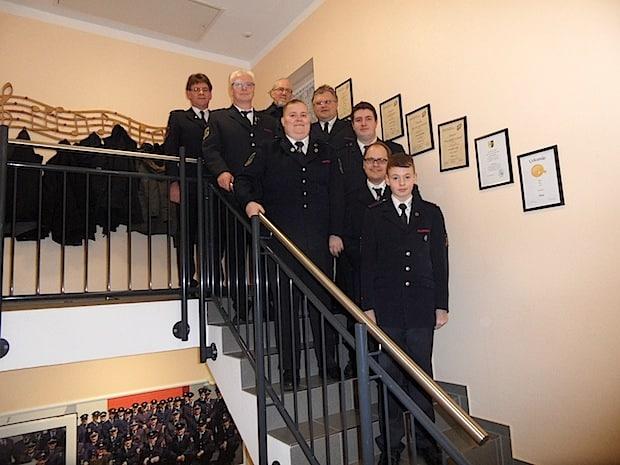 Photo of Jahreshauptversammlung des Spielmannszuges der Feuerwehr Hemer