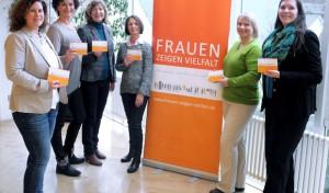 Jetzt anmelden zum Unternehmerinnentag in Burbach