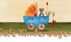 Café Kinderwagen: Wiegen, Spielen, Plaudern