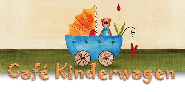 Photo of Café Kinderwagen: Wiegen, Spielen, Plaudern