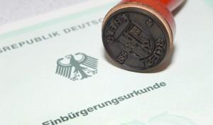 Kreis Soest: 155 Einbürgerungen im Jahr 2014