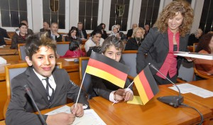 Kreis Soest begrüßt 15 neue deutsche Staatsbürger