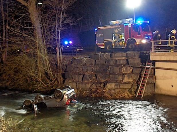 Foto: Feuerwehr Schalksmühle