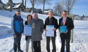 Gäste haben gewählt: Weltweit beliebte Hotels liegen in Winterberg und Hallenberg