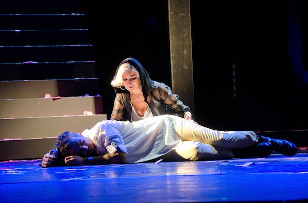"Photo of ""Jesus Christ Superstar"" am 21. Februar 2015 restlos ausverkauft"